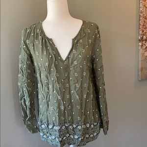 Old Navy Tops - Old navy blouse